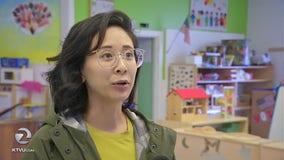 Uncertain future for San Leandro preschool
