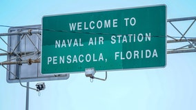 FBI says it presumes Pensacola naval base shooting was act of terrorism