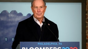 Bloomberg axes company using prisoners for campaign calls