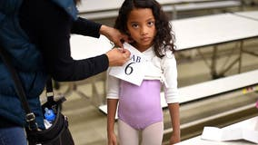 Girl, 11, becomes first black dancer to play lead in The Nutcracker