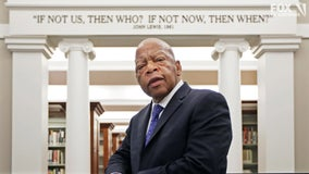 US Rep John Lewis of Georgia says he has pancreatic cancer