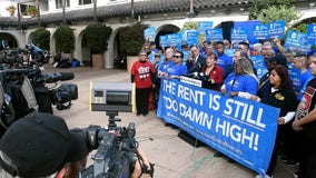 California rent control advocates try again on 2020 ballot