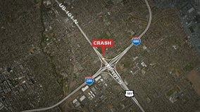 One killed in collision on U.S. 101 connector to I-280