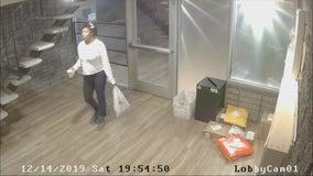 WATCH: DoorDash driver in Berkeley steals packages