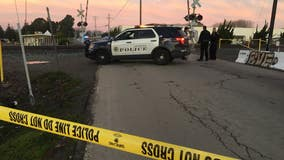 Man struck and killed by Capitol Corridor train