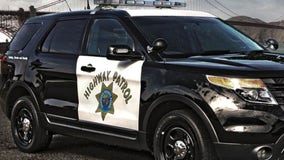 CHP investigating apparent road rage shooting on I-580 in Richmond
