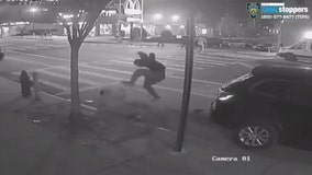 Man, 60, dies after beating in $1 Christmas Eve mugging