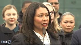 COVID-19: San Francisco mayor announces expedited hiring of health care professionals