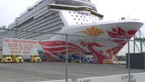 Norwegian Cruise Lines ship has second outbreak in two weeks