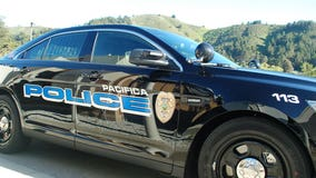 Suspected car burglar caught in the act, loaded firearm recovered