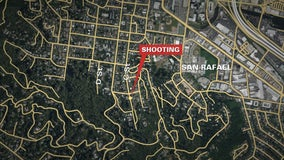 71-year-old man arrested for shooting friend at Christmas party in San Rafael