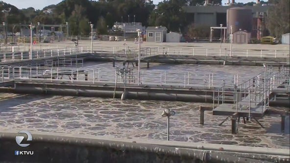 Decades-long deal will expand recycled water to South Bay communities