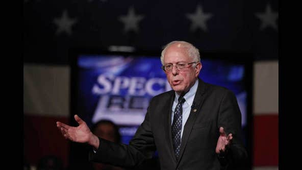 Bernie Sanders announces $150B plan to expand broadband access