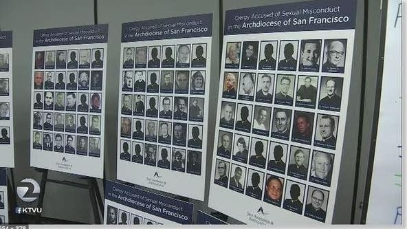 Calif. AG subpoenas 6 Catholic dioceses over handling of sex abuse cases
