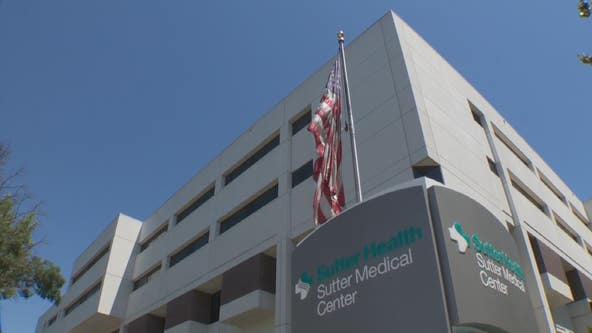 Sutter Health postpones 90K second doses of COVID-19 vaccine