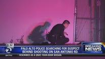 Palo Alto police investigate shooting