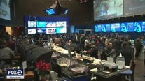 Super Bowl bets: An increasingly colorful array of wagers