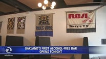 Oakland's first alcohol-free bar opens tonight