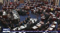 Impeachment trial resumes Monday