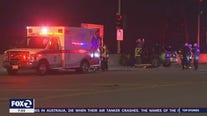Fatal crash in San Mateo follows attempted home-invasion robbery