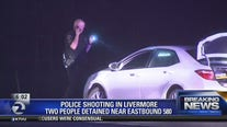 Officer-involved shooting in Livermore