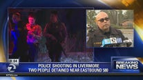 Live interview with Livermore police