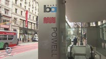 BART board expected to approve canopies at San Francisco stations