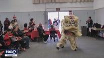 Coronavirus concerns cancel Chinese New Year celebrations in Palo Alto