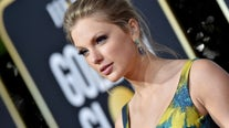 'I wasn't eating:' Taylor Swift discusses her past struggles with an eating disorder