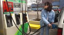 Average price of gas rises 2 cents per gallon to $3.25; Bay Area average $4.48