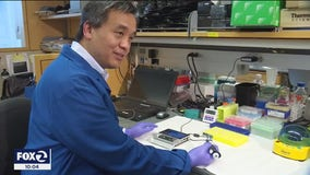 UCSF professor developing diagnostic test for new coronavirus