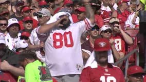 Re-live the 49er season