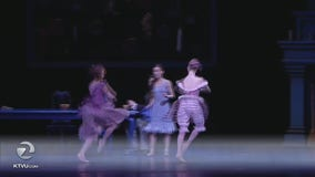 San Francisco Ballet Starts New Season with Cinderella