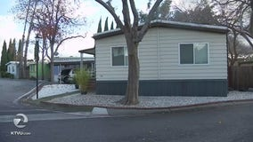 San Jose mobile home park residents face uncertain future