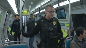 BART board discusses report showing racial disparities in citations
