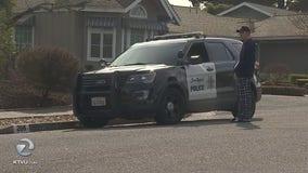 San Rafael homeowner shoots at attempted burglary suspect