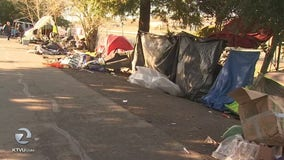 $750 million to help the homeless get shelter
