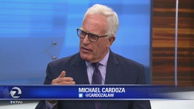 The Verdict: Michael Cardoza weighs in on fatal laptop robbery, hypodermic needle chase