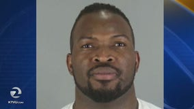 Olivier Adella released from jail in San Mateo County, taken into Federal custody
