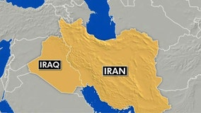 Iranian official: All on board Ukrainian plane killed
