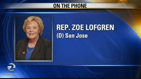 Rep. Zoe Lofgren has the unique perspective of serving on three presidential impeachment panels