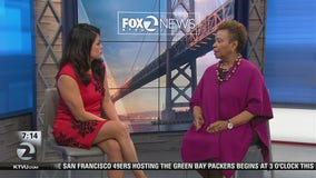Rep. Barbara Lee on impeachment, Iran, and the legacy of Dr. Martin Luther King Jr.