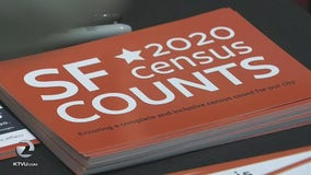 Nancy Pelosi helps launch new census campaign in San Francisco