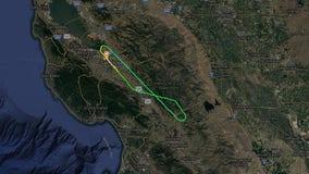 Faulty door sensor causes SkyWest regional jet to return to San Jose International Airport