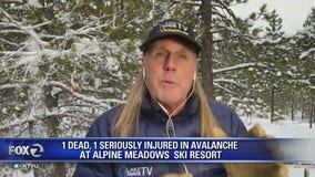 "Kevin ""Coop"" Cooper weighs in on deadly avalanche at Alpine Meadows"