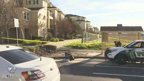 Authorities ID woman shot to death in attempt to invade ex-boyfriend's Dublin home