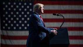 Trump administration aims major rollback of landmark U.S. environmental law