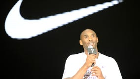 Nike didn't pull Kobe Bryant items; they sold out
