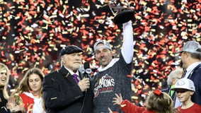 49ers coach Kyle Shanahan reflects on blown Super Bowl