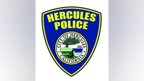 Hercules police investigate armed robbery outside residence